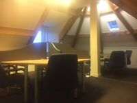 *** Superb Office Space To Let HD1 - Great Location! - Huddersfield***