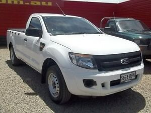 2011 Ford Ranger PX XL 4x2 6 Speed Manual Cab Chassis Murray Bridge Murray Bridge Area Preview