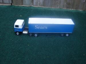 Die cast metal Collective semi truck toys Sarnia Sarnia Area image 10