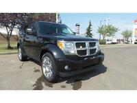 2008 Dodge Nitro.. LOOW KM'S AND IN MINT CONDITION!!! COME READ