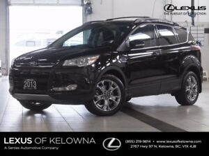 2013 Ford Escape SEL w/Navigation and Sony Audio