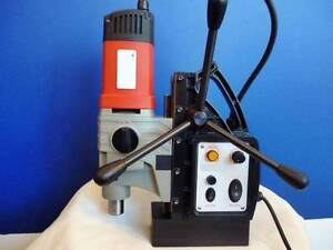 Magnetic Base Power Drill 45mm (German Quality) with Chuck Beenleigh Logan Area Preview