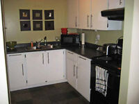 2 Bedroom Updated Townhouse In Aberdeen with 2 parking spots