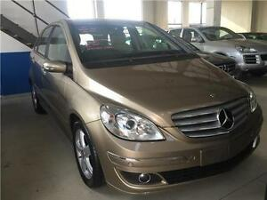 2006 Mercedes-Benz 200-Series Hatchback - MANUAL - 80,000 KM