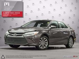 2015 Toyota Camry XLE 4-CYL