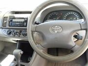 2005 Toyota Camry ACV36R Altise White 4 Speed Automatic Sedan Minchinbury Blacktown Area Preview