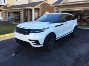 2018 Velar 180D SE Dynamic lease takeover.