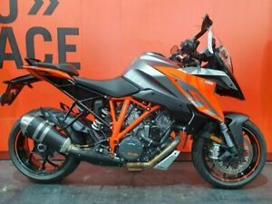 2017 KTM 1290 Super Duke GT Nerang Gold Coast West Preview