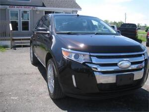 2013 Ford Edge Limited *Certified*