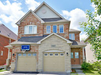 Great Price ! Immaculate Semi-Detached Home in Churchill Meadows