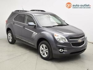 2013 Chevrolet Equinox 1LT All-wheel Drive
