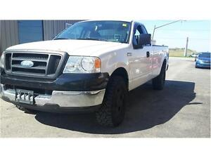 2006 Ford F-150 XLT****ONLY 137 KMS****REGULAR CAB**** London Ontario image 4