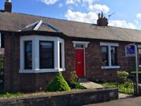 NEWTONGRANGE: 2 BED UNFURNISHED PROPERTY TO LET