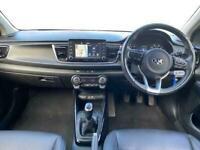 2017 Kia Rio 1.4 Crdi 89 3 5Dr Hatchback Diesel Manual