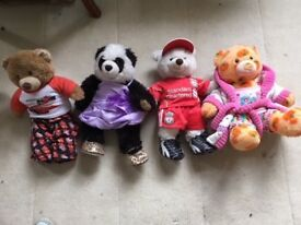 Build a Bears collection