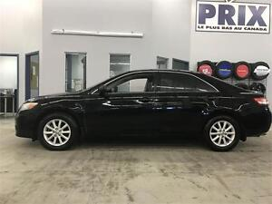 2010 Toyota Camry XLE-FULL-AUTOMATIQUE-MAGS-CUIR-TOIT-NAV
