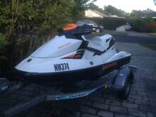SEA DOO  GTI 130 Seabrook Hobsons Bay Area Preview