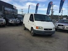 1997 Ford Transit VG Low (SWB) 5 Speed Manual Van Lilydale Yarra Ranges Preview