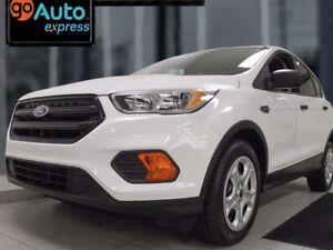 2017 Ford Escape S- she's a gem