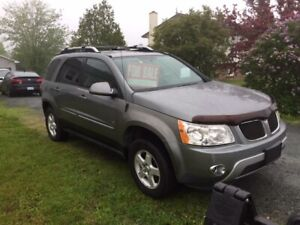 2006 Pontiac Torrent LX SUV, Crossover 4X4