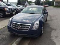 2009 Cadillac CTS **NEW PRICE**