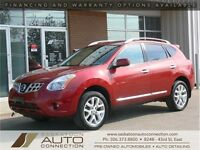 2011 Nissan Rogue SL AWD ***LEATHER & NAVIGATION***