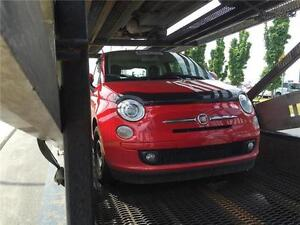 2013 FIAT 500 Pop-FULL-5VITESSES-PASDAIR