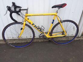 Trek 100 Road Bike Size M 58cm