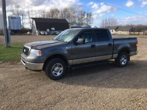 F-150 Supercrew 4x4 for sale REDUCED!