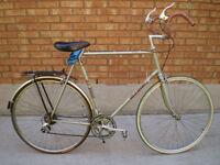 Velo Prestige Road Bike