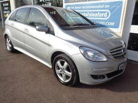 Mercedes-Benz B150 1.5 SE S/H 2 former keepers P/X Swap