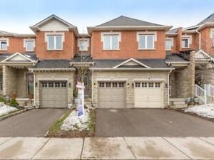 Beautiful house for rent in Richmond hill