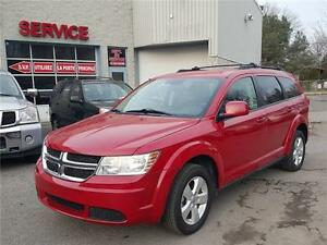 2012 Dodge Journey  SXT  ACEES ENCANS AUTO