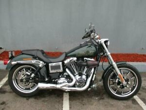 2015 Harley-Davidson DYNA LOW RIDER 103 (FXDL) ROAD 1690cc Mundingburra Townsville City Preview