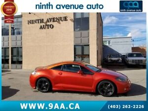 2006 Mitsubishi Eclipse GT 2dr Coupe, Manual