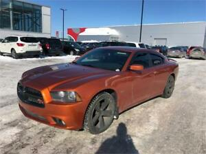 2011 Dodge Charger R/T  Toit ouvrant, Cuir, Bluetooth,