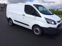 Ford Transit Custom 270 100 Bhp ** Finance Available **