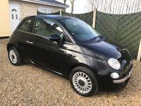 Fiat 500 1.2 *12 months MOT* Pop * 2011 * Bargain *