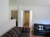 3 bedroom apartment with balcony for rent