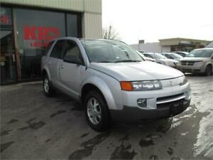 2004 SATURN VUE ONLY 78,000KMS!!!!!!!!