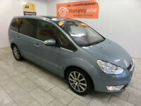 2010 Ford Galaxy 2.0 TDCI ZETEC ***BUY FOR ONLY £48 PER WEEK***