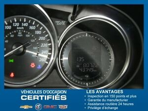 2014 MAZDA CX-5 AWD GS GS TOIT OUVRANT BLUETHOOTH, SKYACTIV Saguenay Saguenay-Lac-Saint-Jean image 8