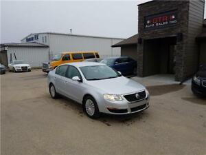 2007 Volkswagen Passat 2.0T GREAT CONDITION,NEWER TIRES,LEATHER