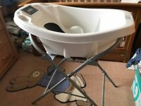 Baby Aqua Scale Bath - Excellent Condition