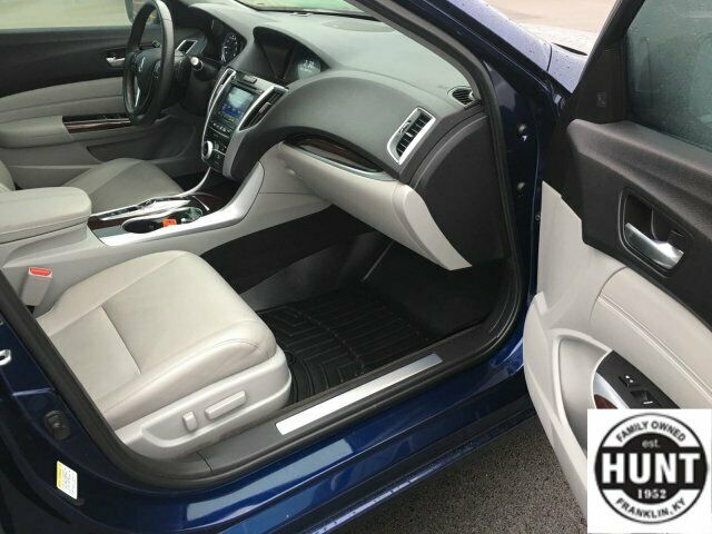 Image 9 Voiture American used Acura TLX 2015