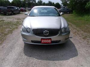 2008 Buick Allure Super