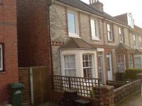 large & small rooms available in 4 person houseshare in beautiful victorian townhouse with garden