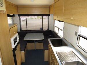 Winnebago 4 Berth Motorhome – IMMACULATE Glendenning Blacktown Area Preview