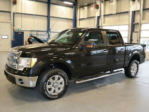 2014 Ford F-150 4X4 SUPERCREW-145