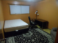 Close to University! Two Nice and clean rooms for August
